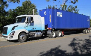Ability TriModal Local Trucking Services